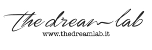 Logo The Dream Lab Nero