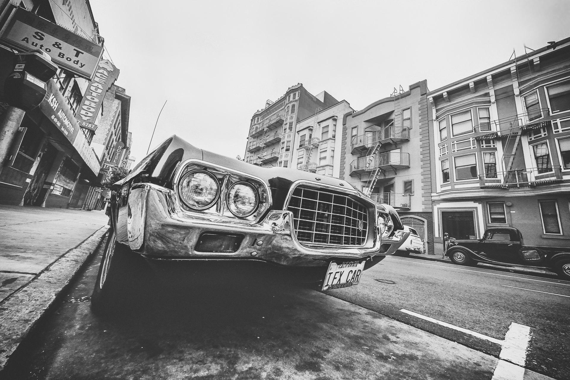 California street cristian ferrari photo for Crea i miei progetti gratuitamente